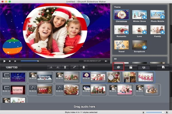 Simple 3 Trilogies to Make Amazing Christmas Video