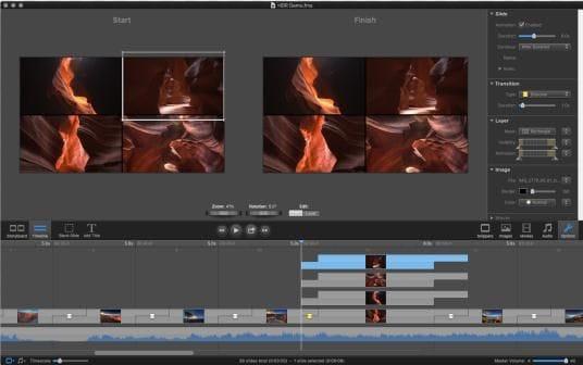 Top 15 Free Slideshow Creator for Mac and Windows