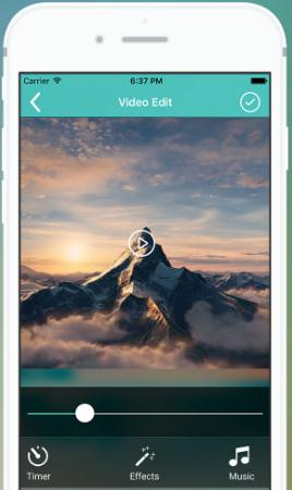 Top 10 Free Photo Slideshow App for iPhone Android
