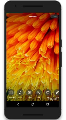 best photo slideshow maker for android