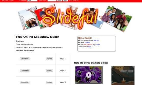 Slideful