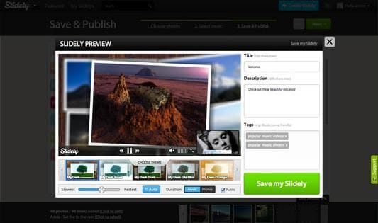 Top 15 Free Slideshow Creator for Mac and Windows