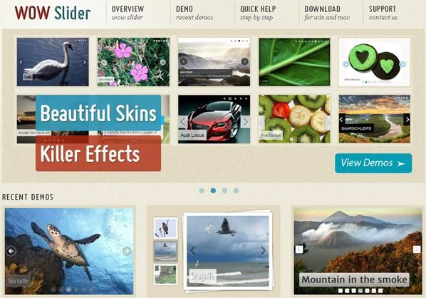Top 10 Online Slideshow Maker for Amazing Photo Slideshows Online