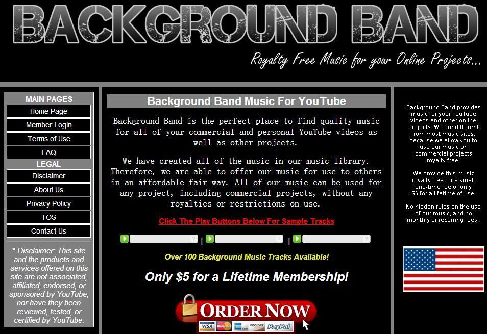 Best 11 Popular Places to Download Background Music for Free