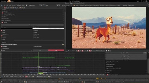 free windows 8 video editor