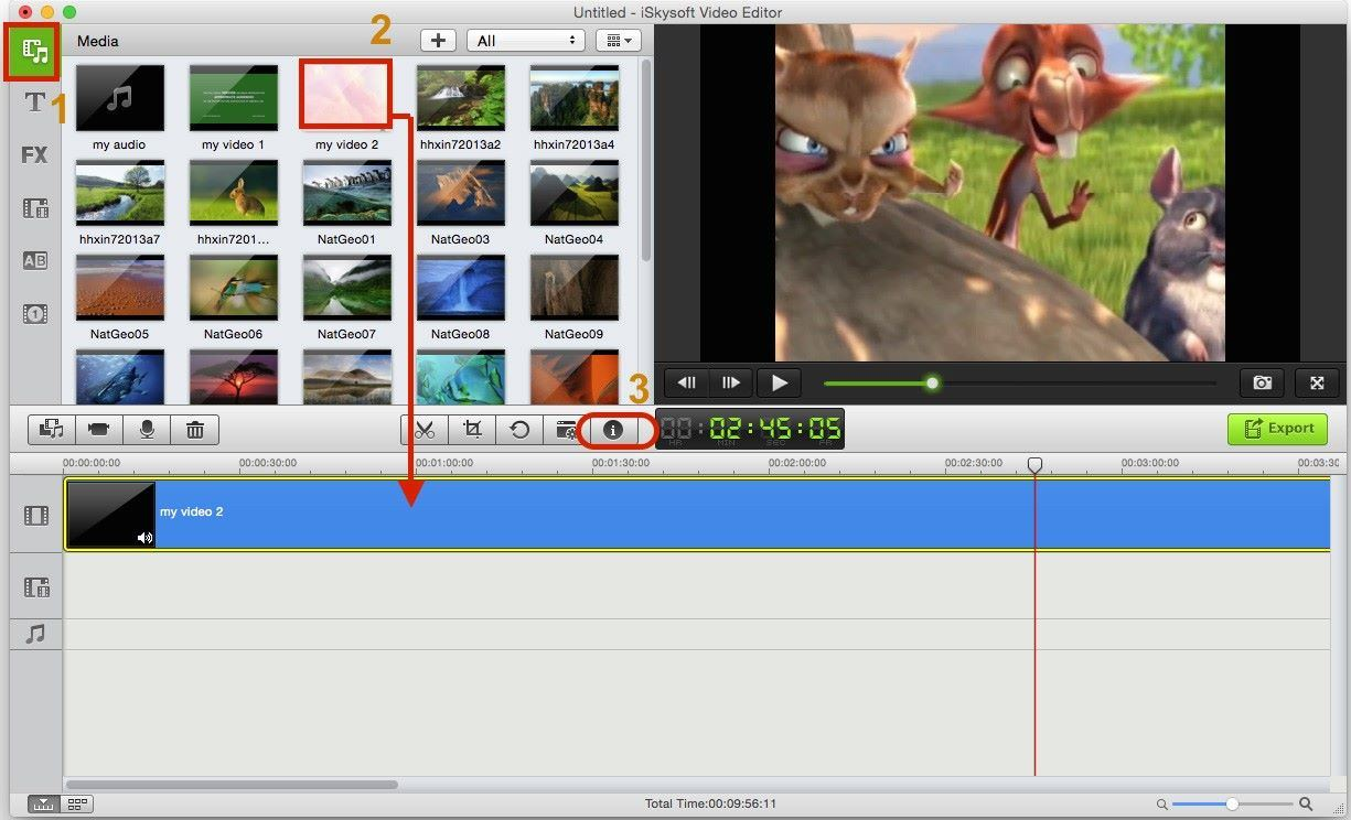 color correction fcp