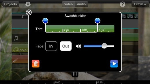 Splice for iOS