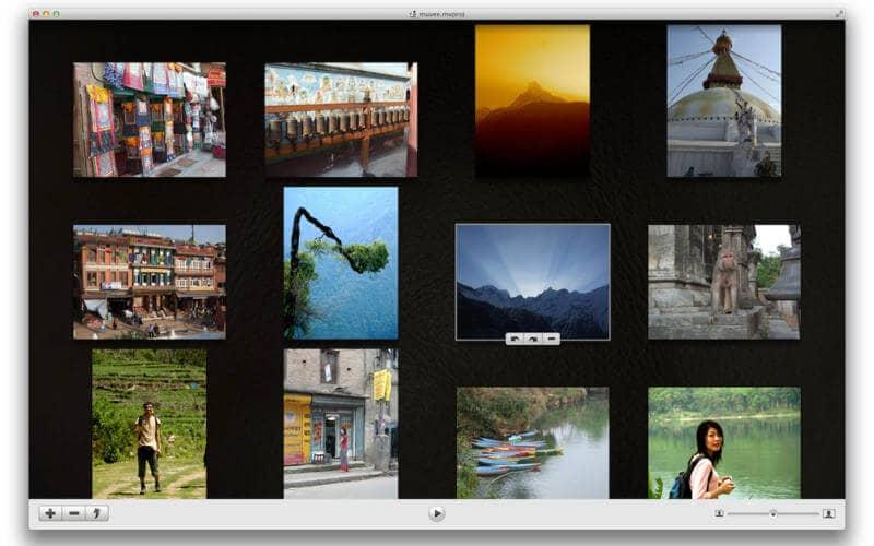 Mac Slideshow Software | 11 Advanced & Free Slideshow Maker for Mac