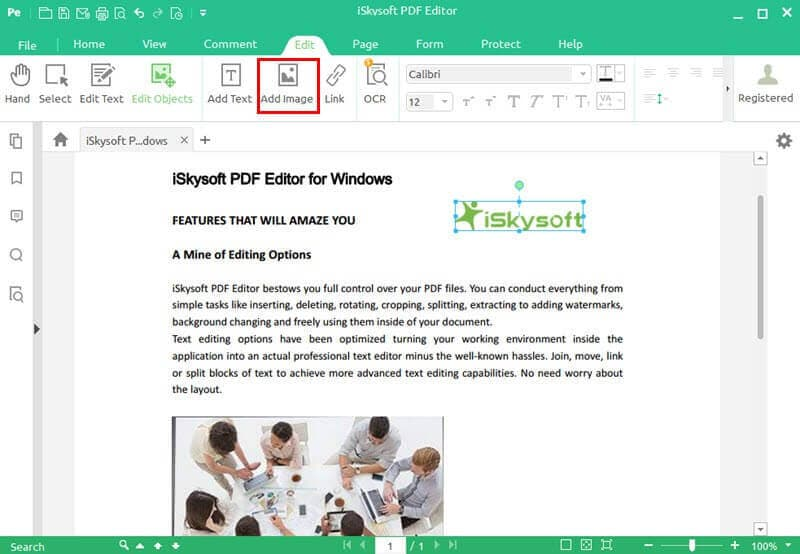 convert scanned pdf to text