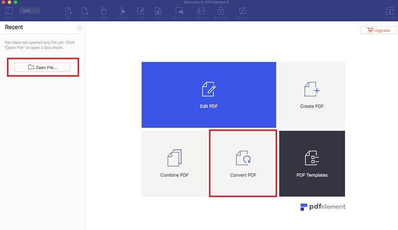 iskysoft pdf editor 6 professional for mac
