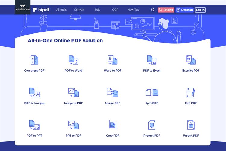 password protect pdf online
