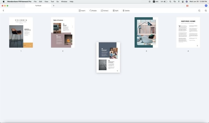 how to edit scanned pdf