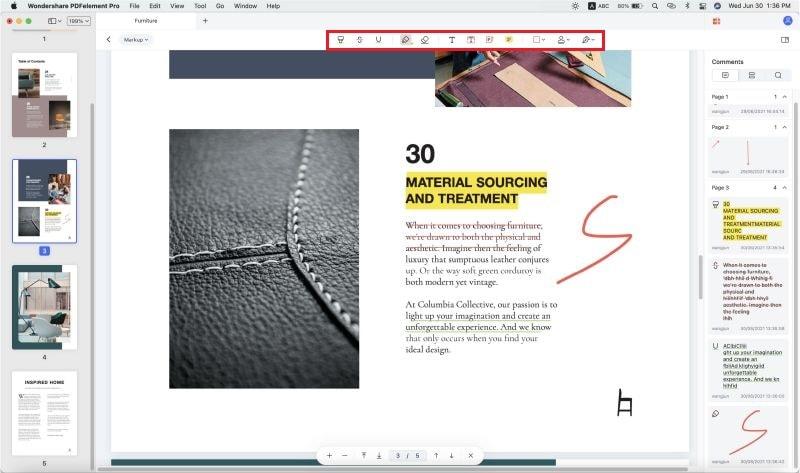 compilare modulo pdf