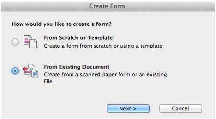 como hacer un pdf rellenable