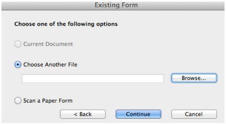 pdf a formulario rellenable