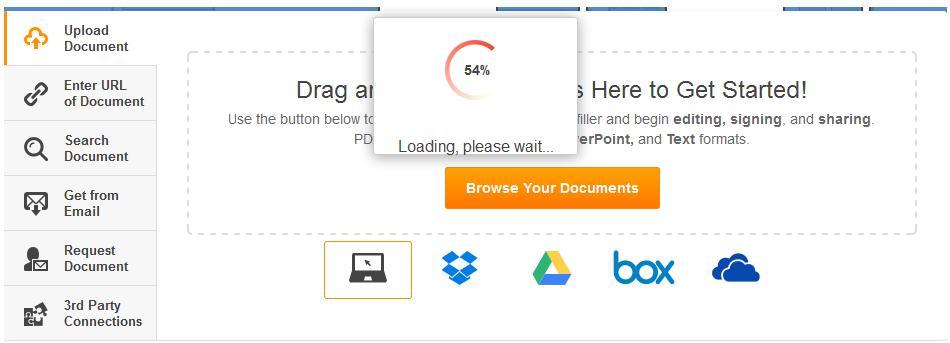 convertir pdf en formulario rellenable gratis