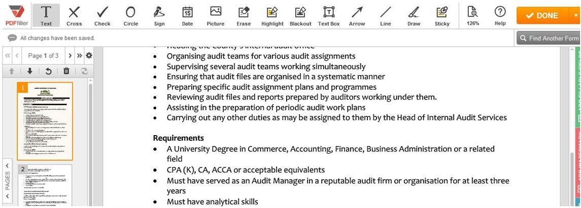 como hacer un pdf editable gratis