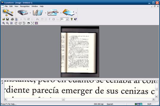 cuneiform pdf ocr open source