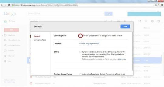 unlock pdf with google drive