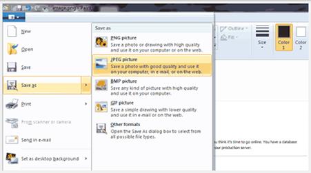 change pdf to jpg with google drive