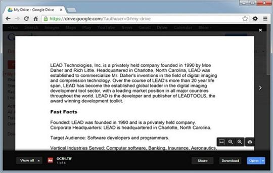 ocr pdf in google docs
