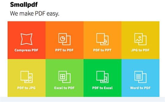 fillany PDF