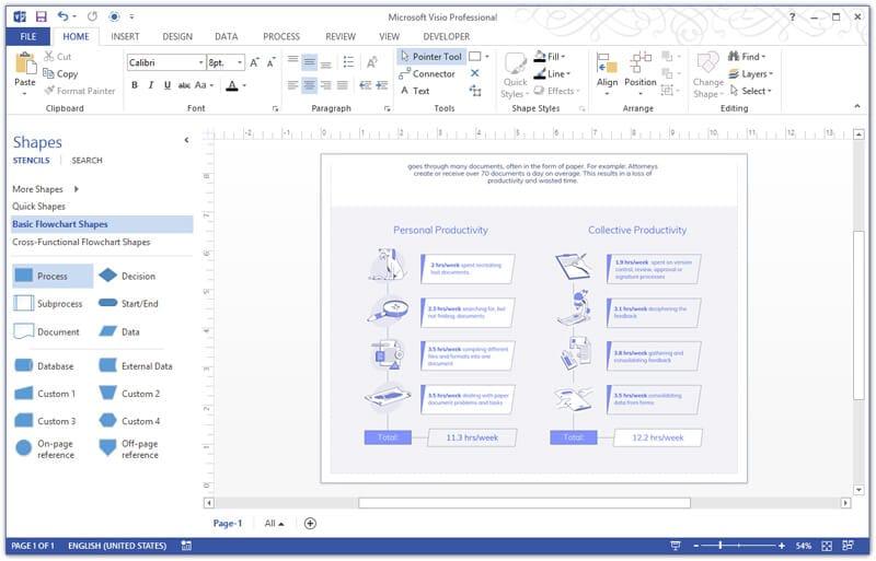 insert signature in pdf