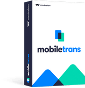 Phone Transfer pour Windows