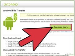 download android file transfer