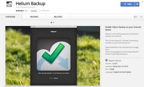 3 Tips on How to Backup Android Settings