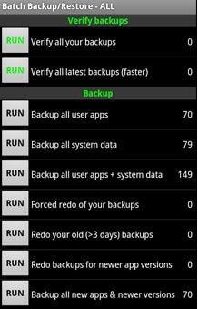 backup verification