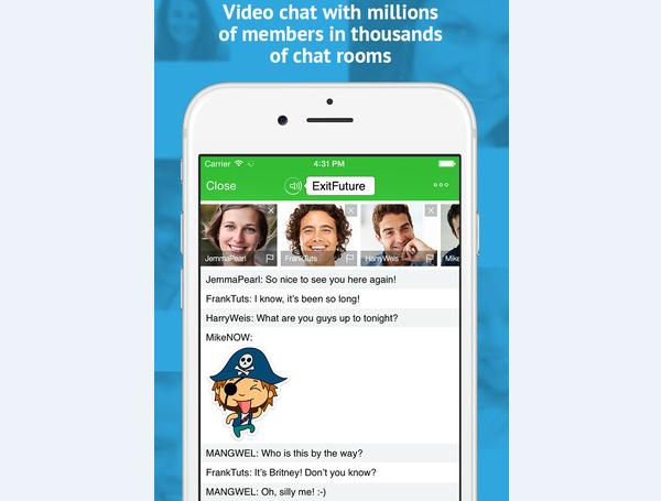 Top 5 Apps for Video Chat Between iPhone and Android