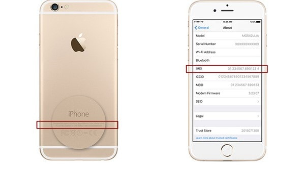 How to Check If Your iPhone is Not a Fake One
