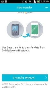 Top 5 Samsung Transfer Apps