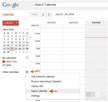 4 Methods to Export Samsung Calendar