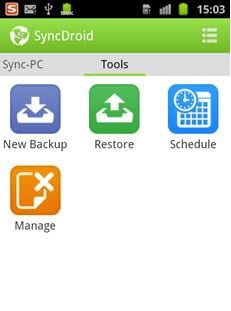 Syncios iOS & Android Manager