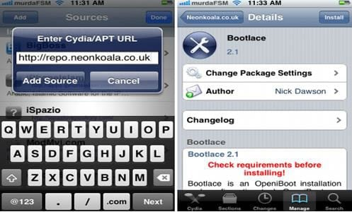 How to Get Android on iOS