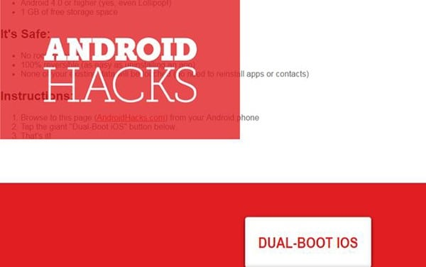 How to Run iOS on Android