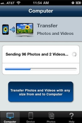 How to Get Photos from iPhone to iPad
