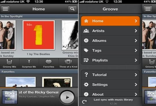 Top 10 Free Music Apps for Windows Phone