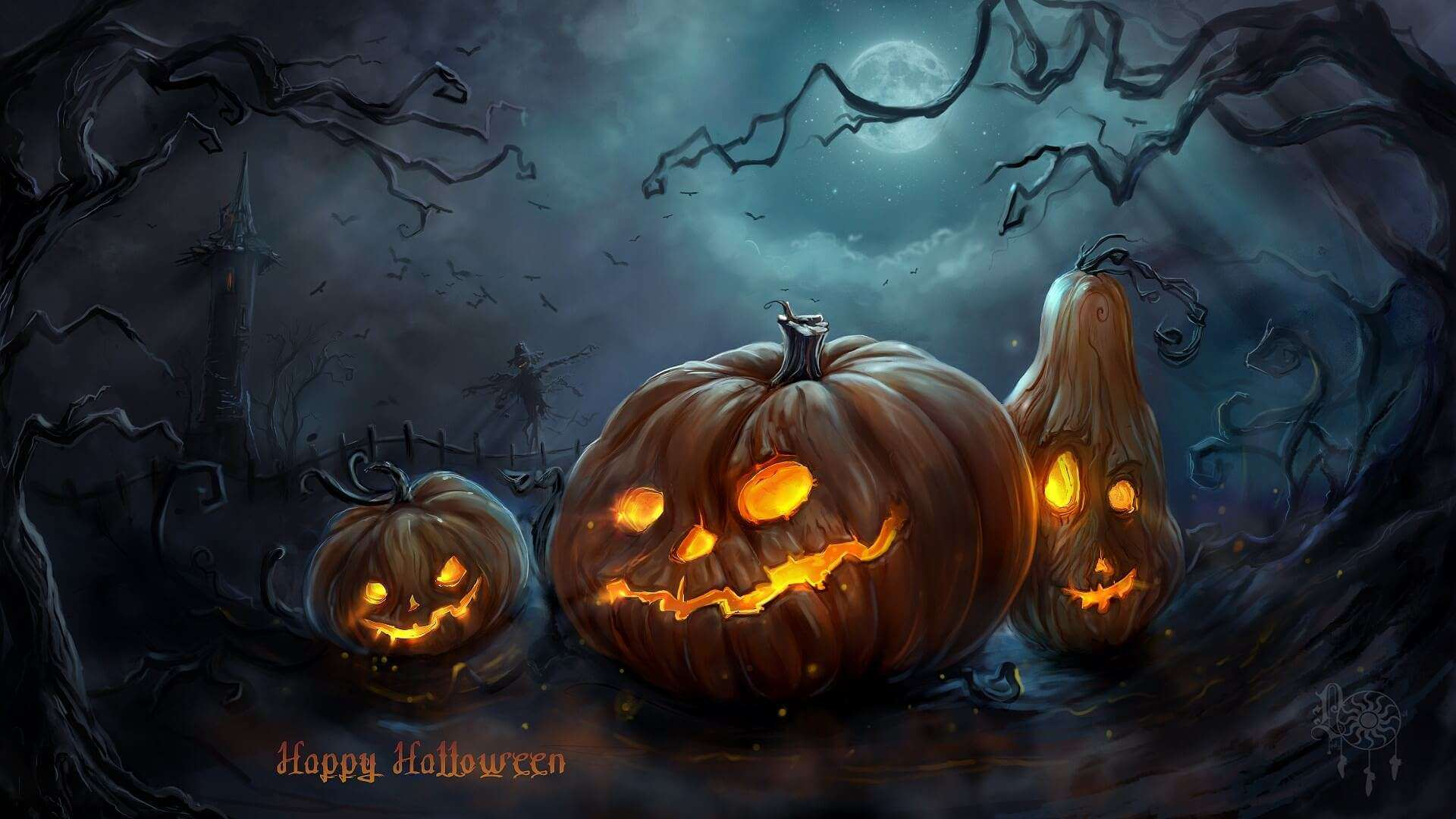 How to Share Halloween Photos with Your Friends and Family