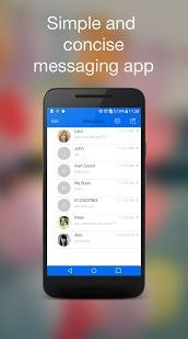 Top 3 iOS Messaging App for Android