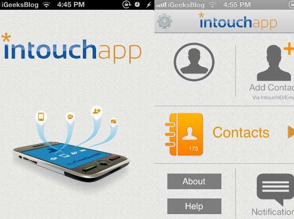 Top 5 Free iPhone to Android Contacts Transfer Apps