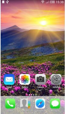 All Tips and Tricks about iOS Apps on Android