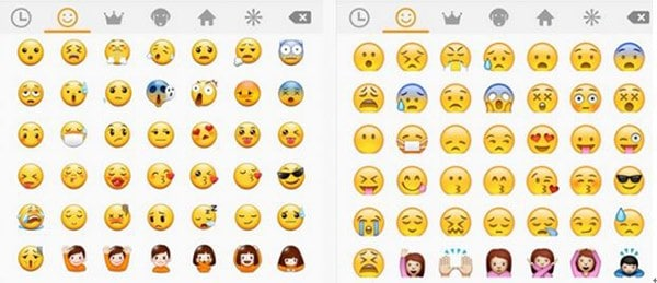 All Tips on iOS Emojis for Android