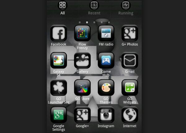 iphone launcher theme top 5 iphone themes for android free 11981