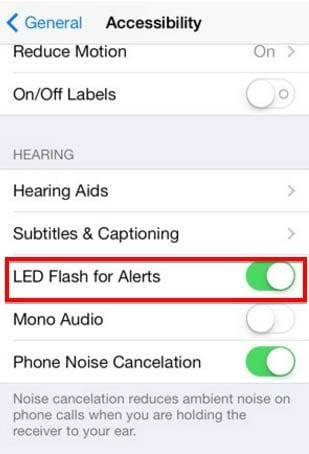 Flash Blink