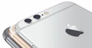 The iPhone 7 Camera