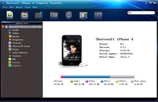 iPhonetoPC