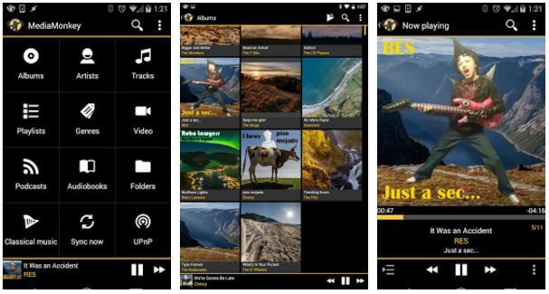 How to Get iTunes for Android